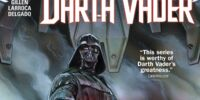 Star Wars: Darth Vader Volume 1 — Vader