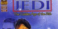 Tales of the Jedi: The Golden Age of the Sith 3: The Fabric of an Empire