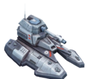 Aerotanque 2-M