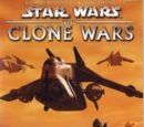 Star Wars: The Clone Wars (videojuego)