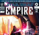 Star Wars: Empire 1: Betrayal, Part 1