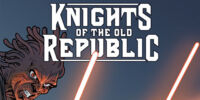 Star Wars: Caballeros de la Antigua República: Días de Miedo, Noches de Ira