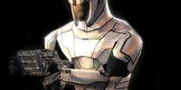 Soldado Sith
