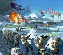 Batalla de Hoth