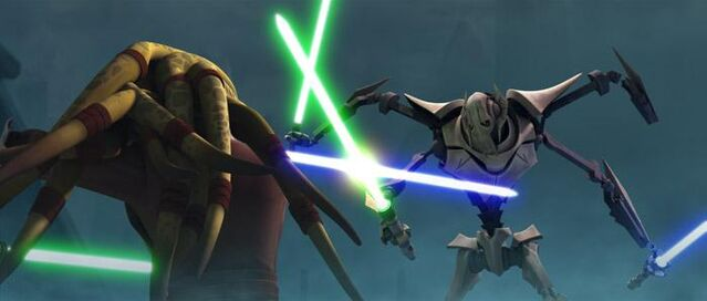 Archivo:Kit Fisto vs Grievous.jpg