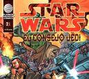 El Consejo Jedi 2
