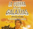Trilogía de Han Solo
