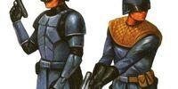 Ejército de la Alianza Galáctica