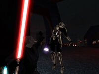 Jedi Exiliado aniquilando con la Fuerza.jpg