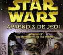 Aprendiz de Jedi: Los Defensores de los Muertos