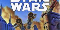 Star Wars: Republic: Emissaries to Malastare