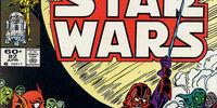 Star Wars 82: Diplomacy