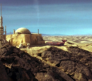Choza de Ben Kenobi