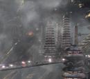 Asedios del Borde Exterior