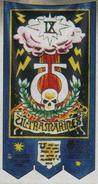 Estandarte Portadores de Tormentas (9ª Compañía Ultramarines) Wikihammer