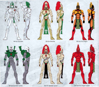 Eldar Biel Tan guerreros.jpg
