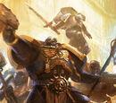 Razas predominantes de la Galaxia en Warhammer 40k