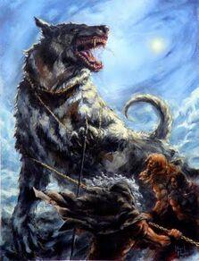 Thunderwolf Wikihammer 40K.jpg