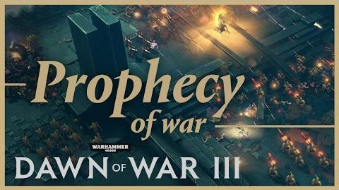 Prophecy of War - PEGI edited version - ESP