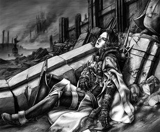 Hermana de batalla 31