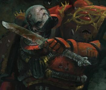 Dornian Heresy Blood Angel Nurgle Warhammer 40k wikihammer.jpg