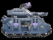 Injuriadores Predator Annihilator 1º Compañía