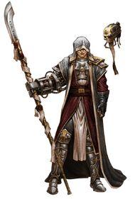 Inquisitor velayne ramaeus