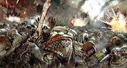 Ángeles Caídos Oscuros Warhammer 40k Wikihammer