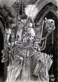 Inquisidor Simon Wist