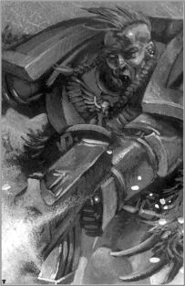 Lobo espacial 71