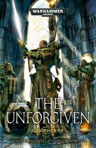 Novela the unforgiven