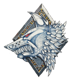Lobos Espaciales