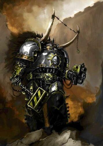 Caos guerreros de hierro herrero de guerra.jpg