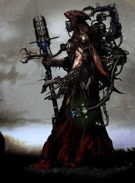 Tecnosacerdote Marte Adeptus Mechanicus Warhammer 40k Wikihammer.jpg