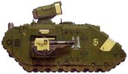 Land Raider Helios 5