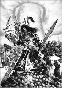 Caos Abaddon