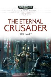 Novela Eternal Crusader