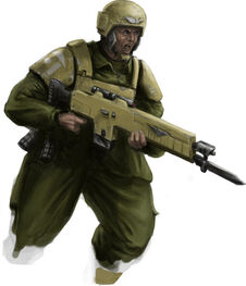 Guardia imperial 14