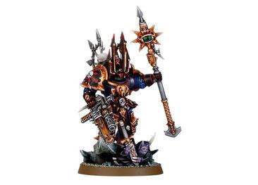 Señor del caos en armadura de exterminador2