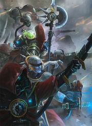 Batalla Adeptus Mechanicus Legio Cibernética.jpg