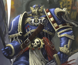 Warhammer ultramarine take 2 by faroldjo.jpg