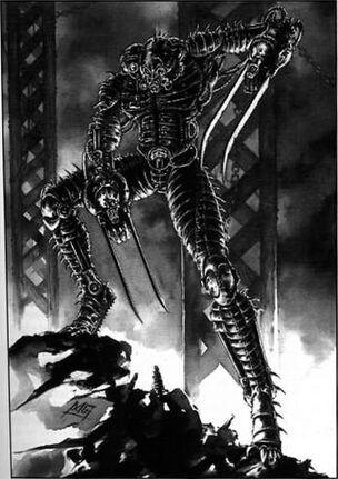 Depredadores Cúspide Necromunda Warhammer 40k Wikihammer.jpg