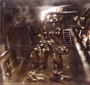 Puños Imperiales abordan una nave.jpg