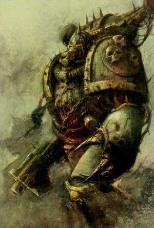 Marines Plaga Nurgle Caos Chaos Warhammer 40k Wikihammer.jpg