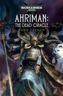 Novela ahriman The Dead Oracle