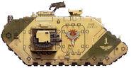 Land Raider Prometheus AO