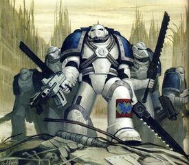 Devoradores de mundos wikihammer 013