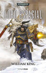 Lobo Espacial (omnibus)