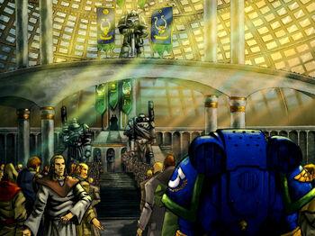 Templo de la Corrección Fortaleza de Hera Macragge.jpg