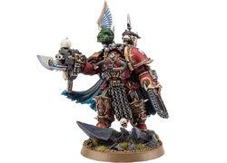 Señor del Caos Exterminador Masacre Carmesí